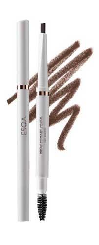 Produk Make Up Lokal Terbaik - ESQA Brow Pomade Pencil
