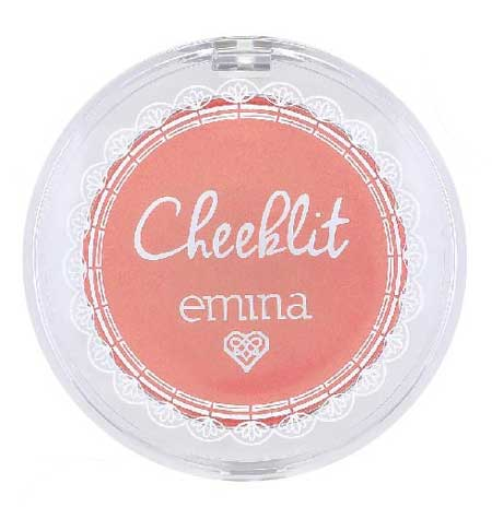 Produk Make Up Lokal Terbaik - Emina Cheek Lit Pressed Blush