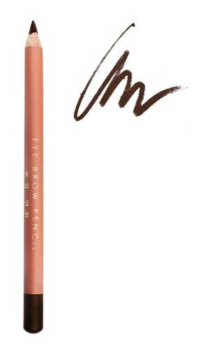 Produk Make Up Lokal Terbaik - Eyebrow Pencil Moko Moko