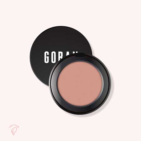 Produk Make Up Lokal Terbaik - Goban Sunkissed Blushing Powder