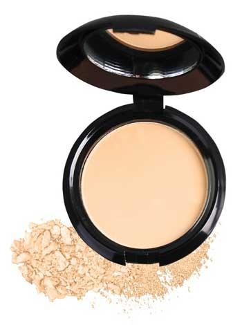 Produk Make Up Lokal Terbaik - Purbasari Oil Control Matte Powder