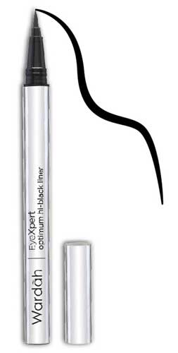 Produk Make Up Lokal Terbaik - Wardah EyeXpert Optimum Hi-Black Liner