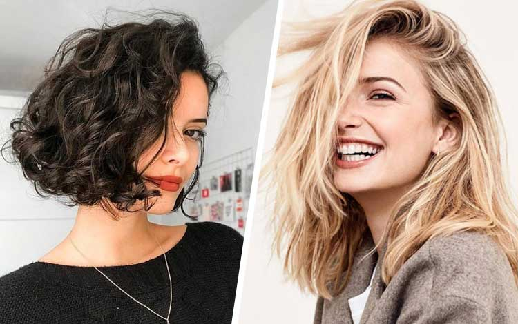 15 Gaya Rambut Yang Cocok Untuk Kamu Yang Berambut Tipis Blog Unik