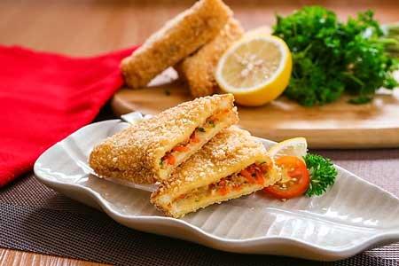 Resep-Kreasi-Roti-Tawar-Roti-Goreng-Ragout