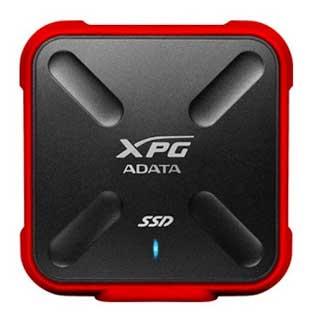 SSD Terbaik - Adata XPG SD700X External SSD