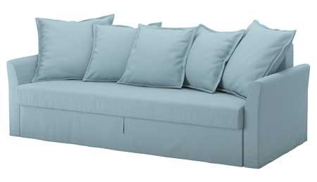 Sofa Bed Terbaik - IKEA Holmsund