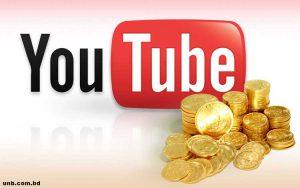 Cara Menghitung Pendaptan di YouTube