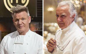 10 Chef Terbaik Di Dunia