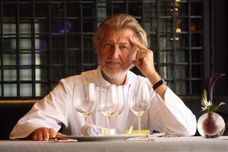 10 Chef Terbaik Di Dunia - Pierre Gagnaire