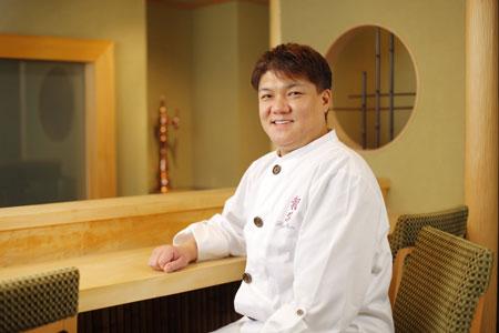 10 Chef Terbaik Di Dunia - Seiji Yamamoto