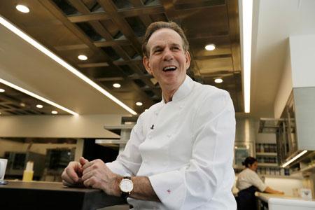 10 Chef Terbaik Di Dunia - Thomas Keller