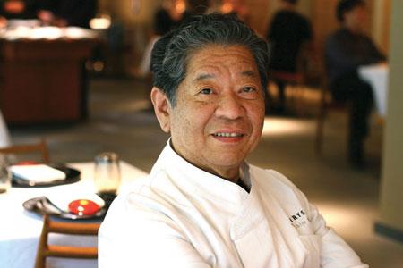10 Chef Terbaik Di Dunia - Yoshihiro Murata
