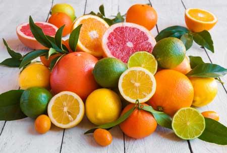Aroma Yang Dapat Membuat Bahagia Dan Meredakan Stress - Citrus