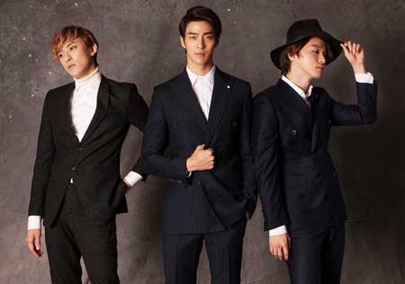 Band Rock Korea - Royal Pirates