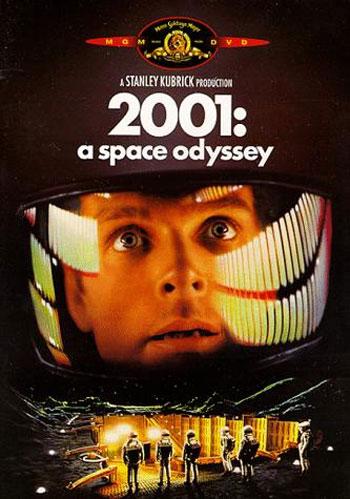 Daftar Film Tentang Luar Angkasa Terbaik Sepanjang Masa - 2001: A Space Oddysey (1968)