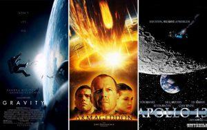 Daftar Film Tentang Luar Angkasa Terbaik Sepanjang Masa