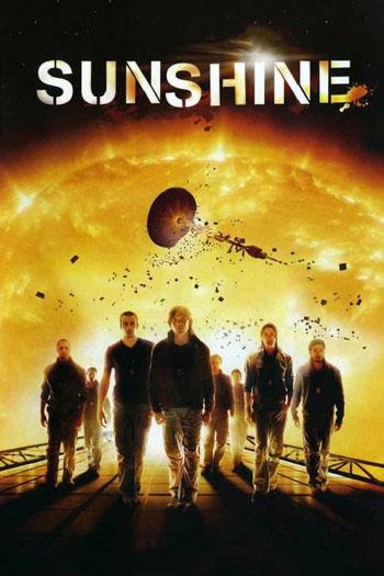 Daftar Film Tentang Luar Angkasa Terbaik Sepanjang Masa - Sunshine (2007)