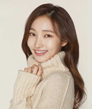 Daftar Pemain Drama Korea It's Okay to Not Be Okay - Ji Hye-won