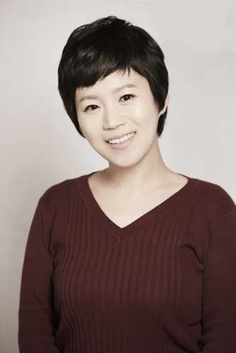 Daftar Pemain Drama Korea It's Okay to Not Be Okay - Joo In-young