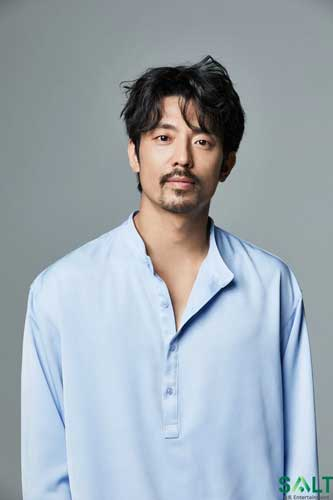 Daftar Pemain Drama Korea It's Okay to Not Be Okay - Kim Joo Hun