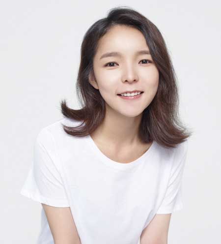 Daftar Pemain Drama Korea It's Okay to Not Be Okay - Park Jin Joo
