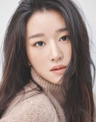 Daftar Pemain Drama Korea It's Okay to Not Be Okay - Seo Ye Ji