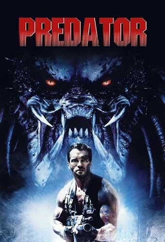 Film Alien Terbaik - Predator (1987)