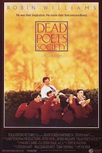 Film Motivasi Terbaik Sepanjang Masa - Dead Poets Society