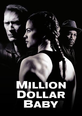 Film Motivasi Terbaik Sepanjang Masa - Million Dollar Baby