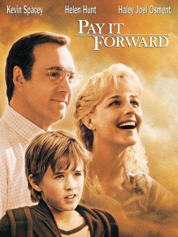 Film Motivasi Terbaik Sepanjang Masa - Pay it Forward