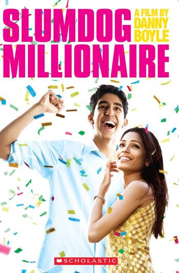 Film Motivasi Terbaik Sepanjang Masa - Slumdog Millionaire