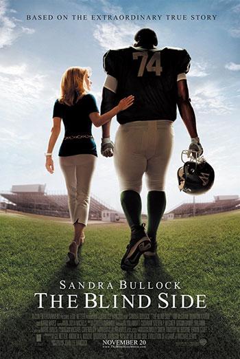 Film Motivasi Terbaik Sepanjang Masa - The Blind Side