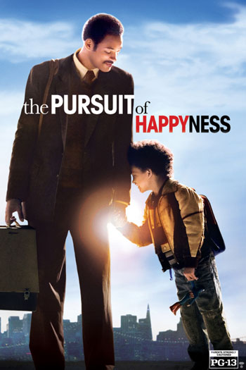 Film Motivasi Terbaik Sepanjang Masa - The Pursuit of Happyness