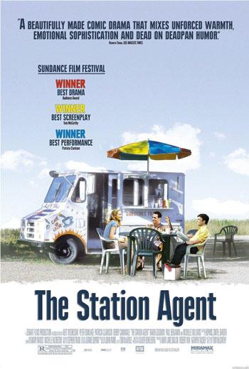 Film Motivasi Terbaik Sepanjang Masa - The Station Agent