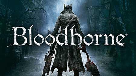 Game PS4 Terbaik - Bloodborne