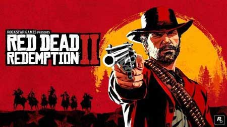 Game PS4 Terbaik - Red Dead Redemption 2