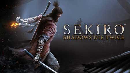 Game PS4 Terbaik - Sekiro Shadows Die Twice