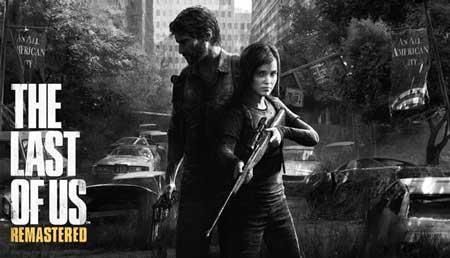 Game PS4 Terbaik - The Last of Us
