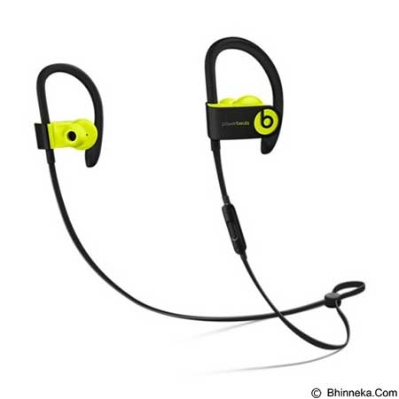 Headset Bluetooth Terbaik Dibawah 1 Juta - Beats by Dre Powerbeats3 Wireless