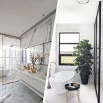 Inspirasi Desain Kamar Mandi Yang Simple Dan Elegan