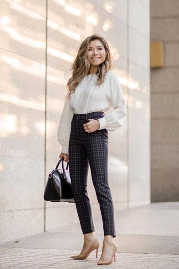 Inspirasi Gaya Pakaian Untuk Interview Kerja