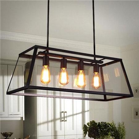 Inspirasi Lampu Gantung Minimalis Dan Modern