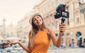 Kamera Vlog Terbaik Dan Murah 2020