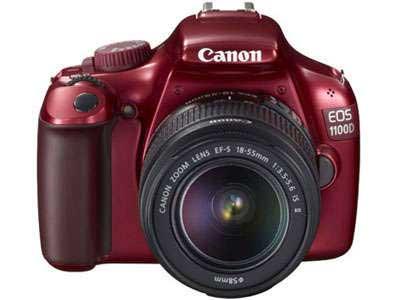 Kamera Vlog Terbaik Dan Murah 2020 - Canon EOS 1100D