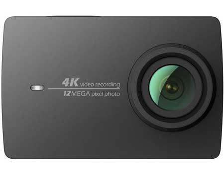 Kamera Vlog Terbaik Dan Murah 2020 - Xiaomi YI 4K