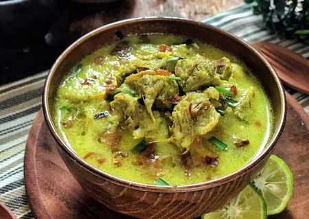 Makanan Khas Sunda Yang Lezat - Empal Gentong