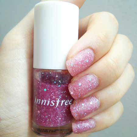 Merk Cat Kuku Yang Bagus - Innisfree Real Color Nail Polish
