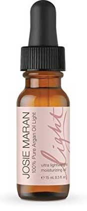 Merk Minyak Argan Terbaik - Josie Maran Pure Argan Oil Light