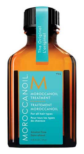 Merk Minyak Argan Terbaik - Moroccanoil Treatment Original
