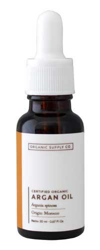 Merk Minyak Argan Terbaik - Organic Supply Co. Argan Oil